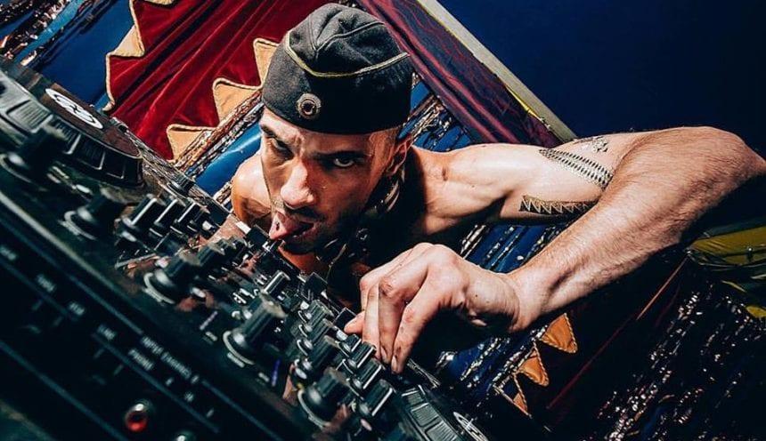 Hire DJs London