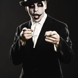 Hire Magician London