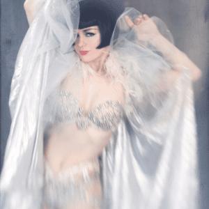 Hire Burlesque Dancers London