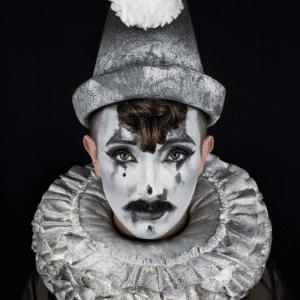 Hire Mime Artist London