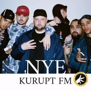 Book Kurupt FM