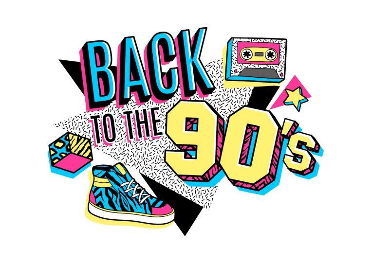 1990s entertainment