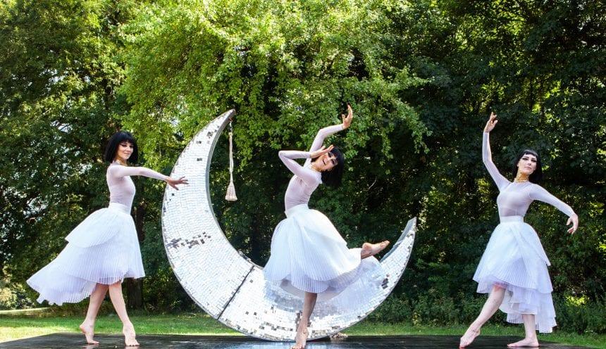 Hire Ballet Dancers