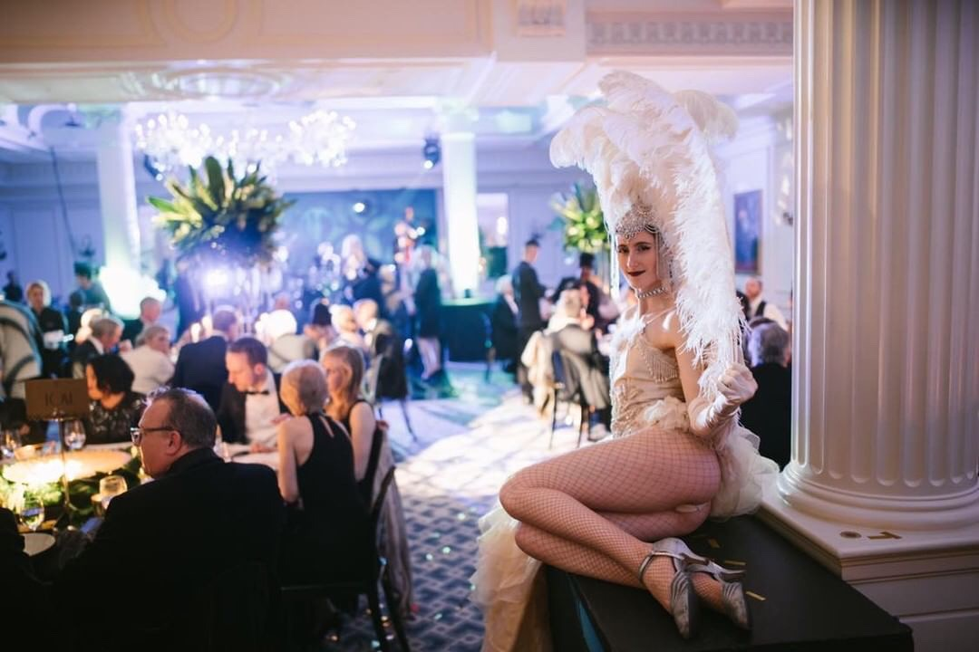 Great Gatsby at The Savoy 2019