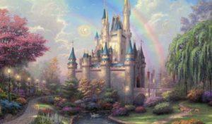 Fantasy Event
